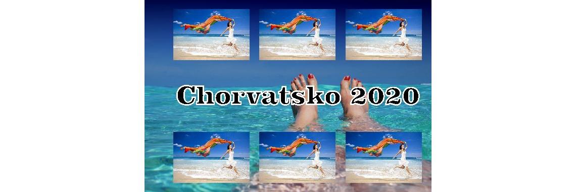 Chorvatsko 2017