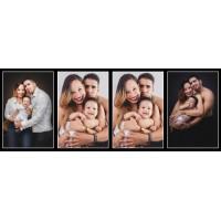 Print a photo 30 x 15 cm size