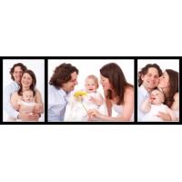 Print a photo 40 x 15 cm size (3 picture)