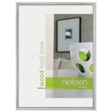 A4 size photo in wooden frame Nielsen ZOOM