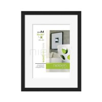 A4 size photo in wooden frame Nielsen APOLLO